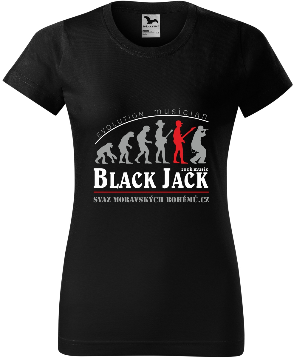 BlackJack - Evolution 1