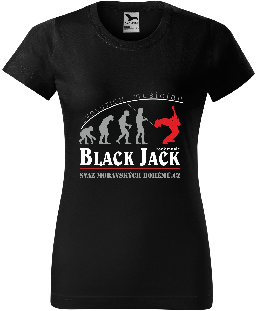 BlackJack - Evolution 3